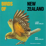 BIrds of NZ